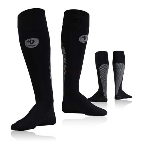 medilast chaussettes de compression sport nrj sport cyclisme noir performance. Black Bedroom Furniture Sets. Home Design Ideas