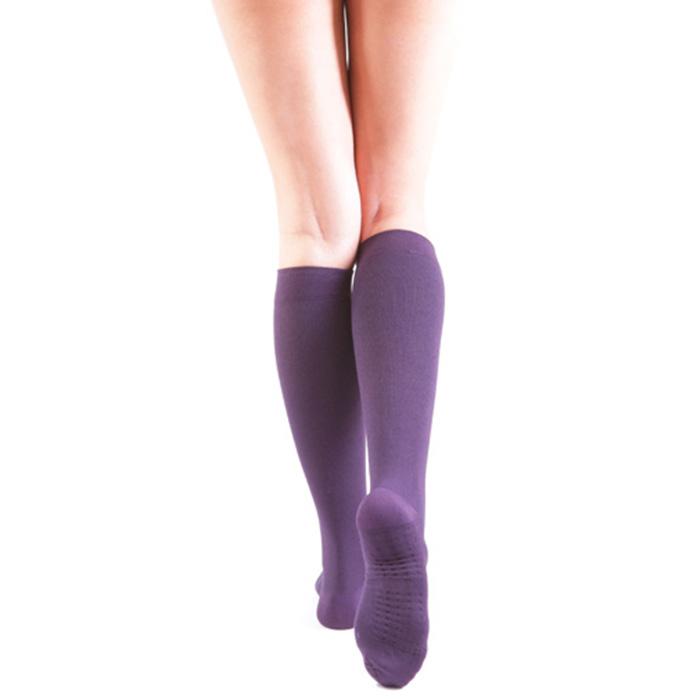 chaussettes de contention femme gibaud evidence tencel by venactif classe ii. Black Bedroom Furniture Sets. Home Design Ideas