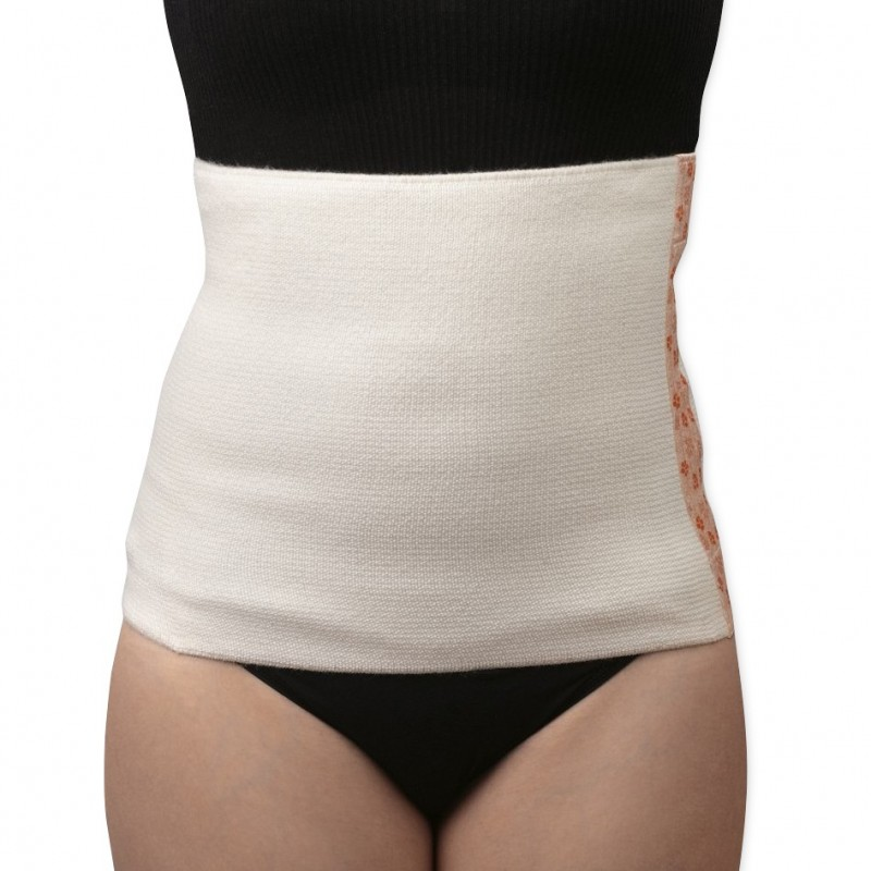 GIbaud   Ceinture thermique blanc 25 cm Gibaud Thermotherapy 450750f47d7