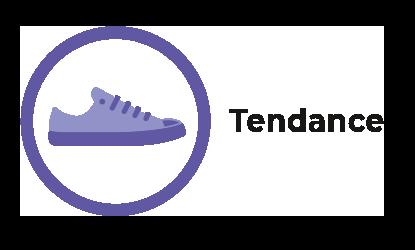 chaussettes de contention tendance
