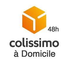 LIVRAISON À DOMICILE AVEC COLISSIMO À PARTIR DE 5.99€
