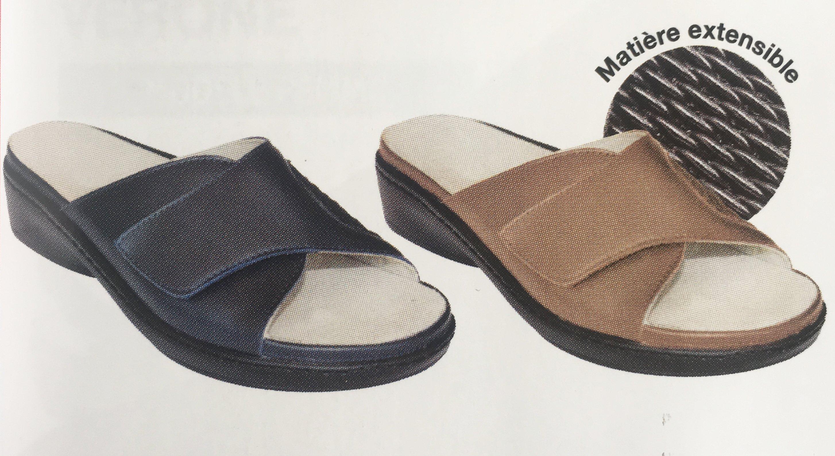a917d9feda5d37 Podactiv chaussure de confort Gallia HV femme Gibaud ...